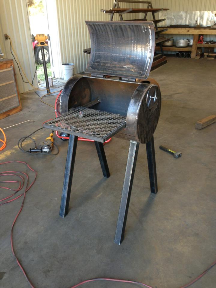 Homemade Bbq Pits Texas.html | Autos Post